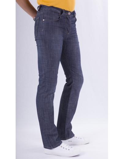 Pantalones Vaqueros PANTALONES HOMBRE CROWN 769-HG-243
