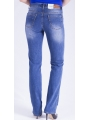 PANTALON DENIM JEANS DAMA CROWN 876-90460-220
